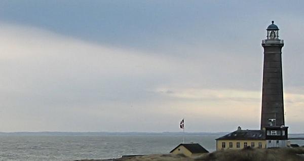 Skagen Denmark - Land of light