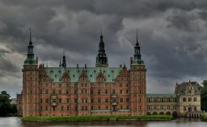 Fredericksborg Castle - Museum