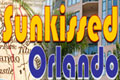 Sunkissed Orlando