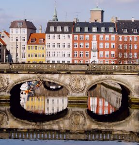 Tourist Attractions in Denmark