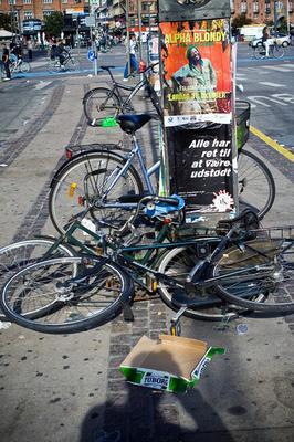 Bikes Copenhagen