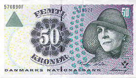 Danish Krone Exchange