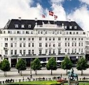 best hotels in denmark