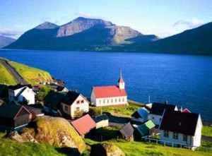 Interesting facts about Faroe Islands