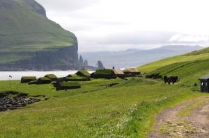 The Faroe Island Denmark