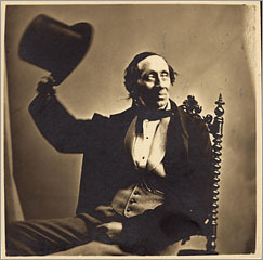 Interesting facts about Hans Christian Andersen