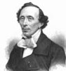 Hans Christian Andersen - Denmark