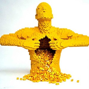 Interesting facts about LEGO