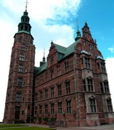 Rosenberg Castle, Copenhagen