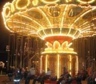 tivoli amusement park