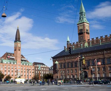Copenhaged Denmark