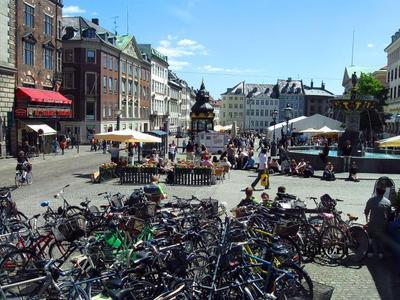 Denmark Bikes