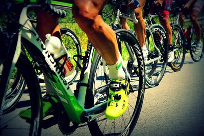 Denmark - A cycling nation