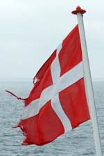 Fun facts about denmark